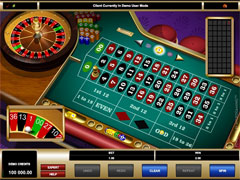 roulette game free 777