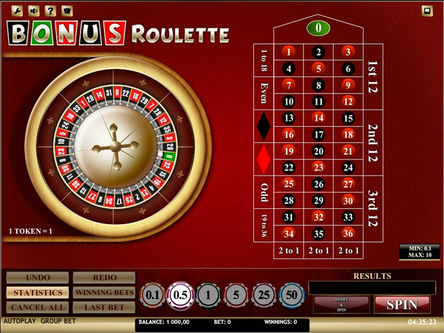 online roulette for real money mac