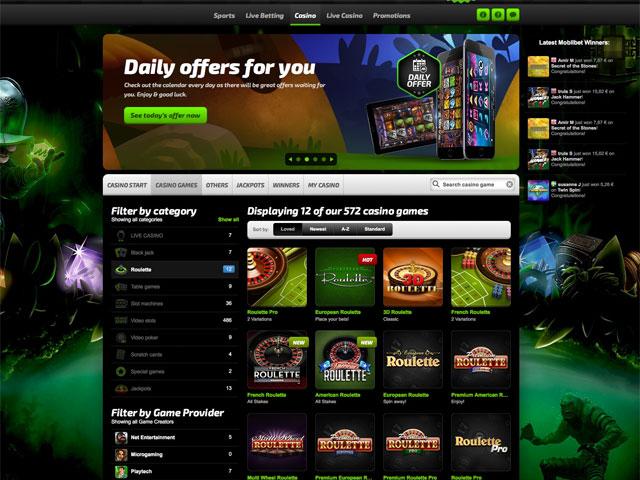 Online casino roulette minimum bet geant casino vacances